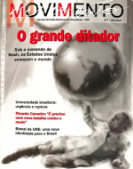 UNE 7º – Maio 2003
