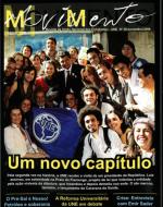 UNE 20º – Novembro 2008