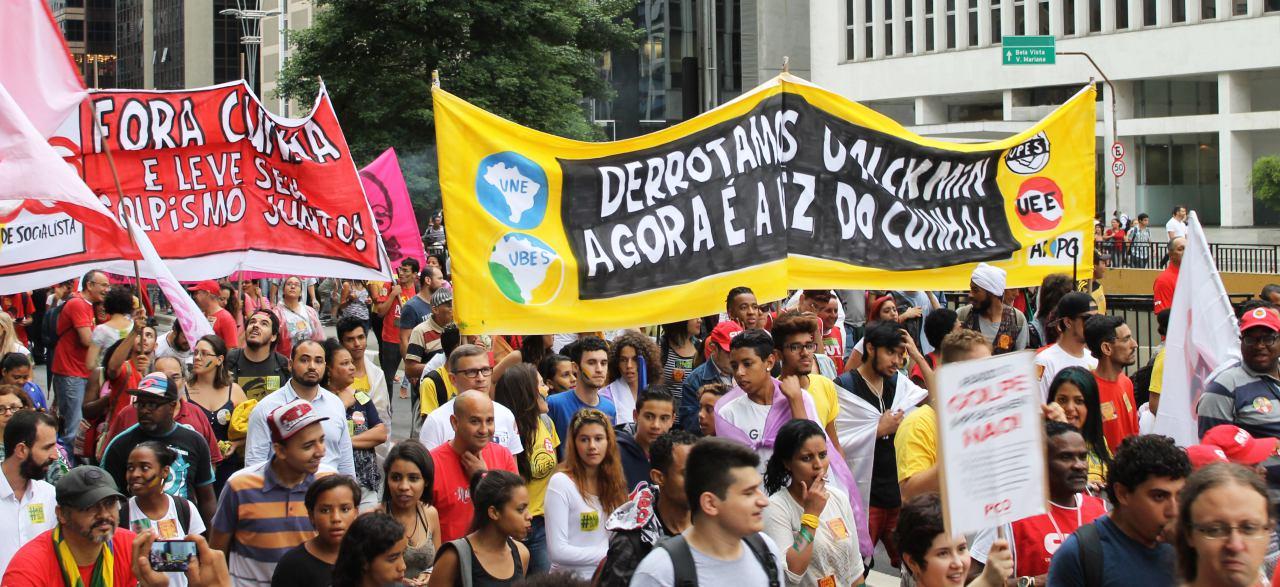 faixa Alckmin