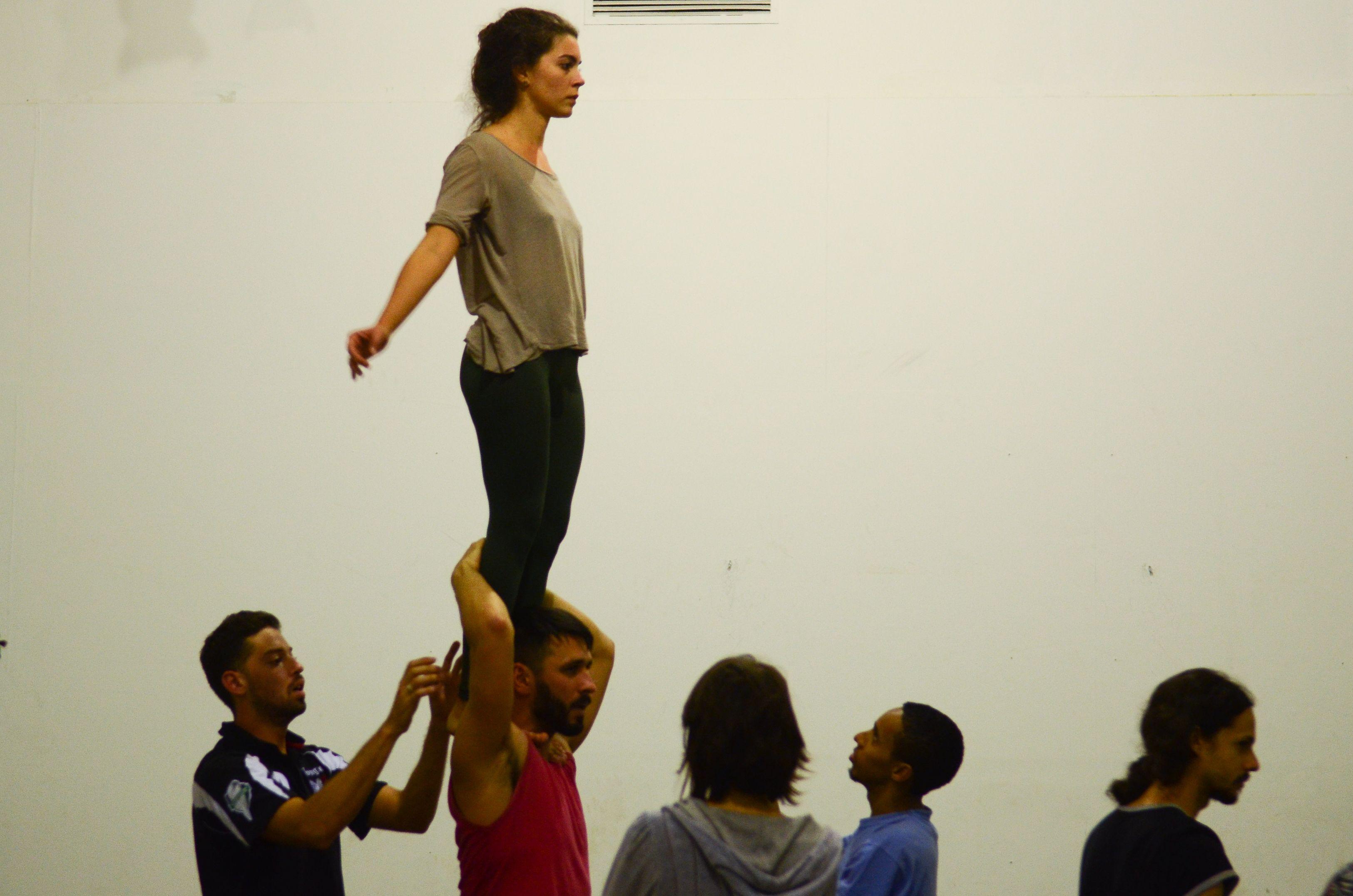 Ocupação do Complexo Cultural Funarte, por artistas e estudantes em protesto contra o governo interino de Temer, e o fechamento do Ministério da Cultura - Foto: Rovena Rosa/Agência Brasil