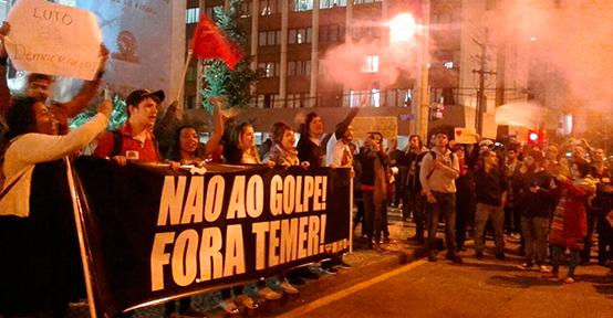 Fora-Temer-Curitiba