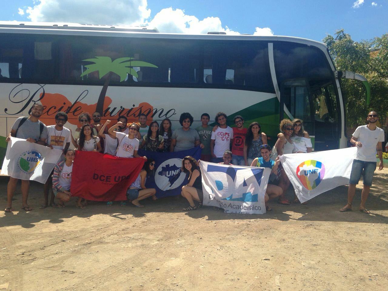 Pernambuco_caravana