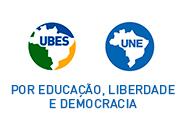 ORGANIZAR OS ESTUDANTES PERMANENTEMENTE EM DEFESA DA DEMOCRACIA E DA LIBERDADE DE LULA